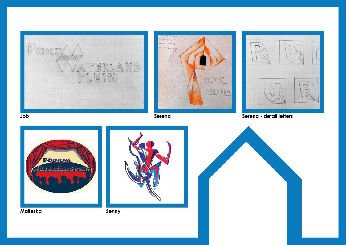 Overzicht Logos