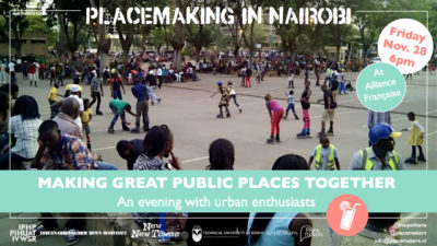 Placemaking At Naipolitans Platform