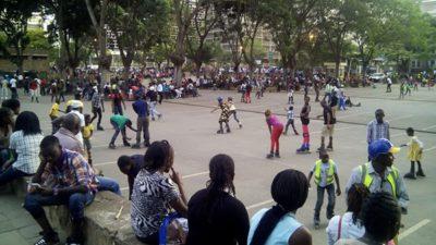 Making Cities Together Nairobi