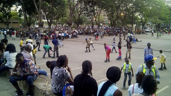 Open Call: Making Cities Together Nairobi