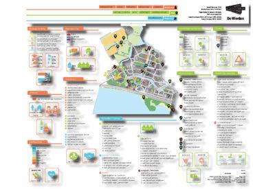 Sociale Contextkaart De Wierden Almere