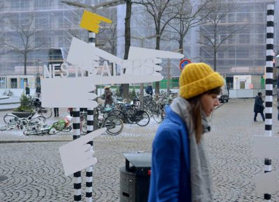 Amsterdam Detours: Experimenteren Met Routing